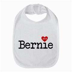 Bernie Love Bib