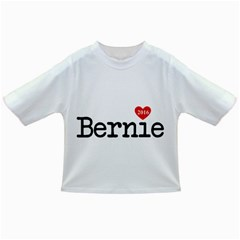 Bernie Love Infant/Toddler T-Shirts