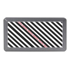 Selina Zebra Memory Card Reader (Mini)