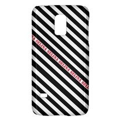 Selina Zebra Galaxy S5 Mini