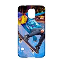 Skateboarding on Water Samsung Galaxy S5 Hardshell Case