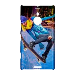 Skateboarding on Water Nokia Lumia 1520