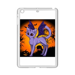 Seruki Vampire Kitty Cat Ipad Mini 2 Enamel Coated Cases