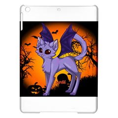 Seruki Vampire Kitty Cat Ipad Air Hardshell Cases