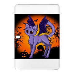 Seruki Vampire Kitty Cat Samsung Galaxy Tab Pro 10 1 Hardshell Case