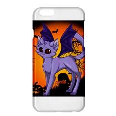 Seruki Vampire Kitty Cat Apple iPhone 6 Plus Hardshell Case