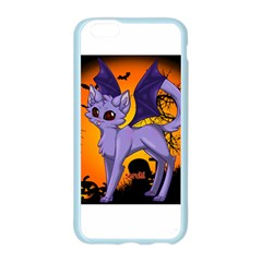 Seruki Vampire Kitty Cat Apple Seamless iPhone 6 Case (Color)