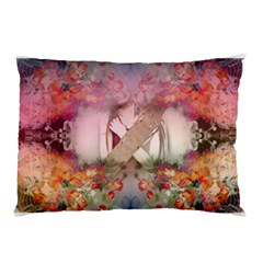 Cell Phone   Nature Forces Pillow Cases (two Sides)