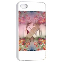 Cell Phone   Nature Forces Apple Iphone 4/4s Seamless Case (white)