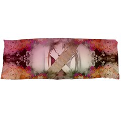 Cell Phone - Nature Forces Body Pillow Cases (Dakimakura)