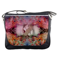 Cell Phone   Nature Forces Messenger Bags