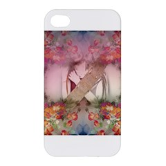 Cell Phone   Nature Forces Apple Iphone 4/4s Premium Hardshell Case
