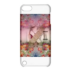 Cell Phone   Nature Forces Apple Ipod Touch 5 Hardshell Case With Stand