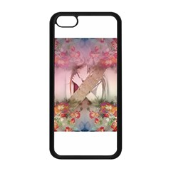 Cell Phone   Nature Forces Apple Iphone 5c Seamless Case (black)