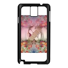 Cell Phone   Nature Forces Samsung Galaxy Note 3 N9005 Case (black)