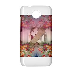 Cell Phone - Nature Forces HTC Desire 601 Hardshell Case