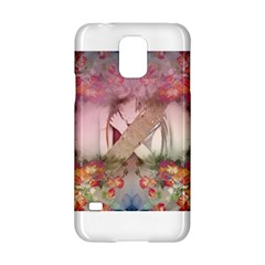 Cell Phone - Nature Forces Samsung Galaxy S5 Hardshell Case