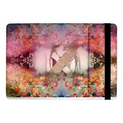 Cell Phone   Nature Forces Samsung Galaxy Tab Pro 10 1  Flip Case