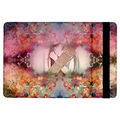 Cell Phone - Nature Forces iPad Air Flip