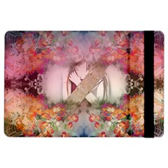 Cell Phone - Nature Forces iPad Air 2 Flip