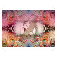 Cell Phone - Nature Forces Double Sided Flano Blanket (Small)