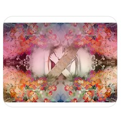 Cell Phone - Nature Forces Double Sided Flano Blanket (Medium)