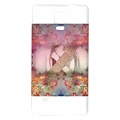 Cell Phone   Nature Forces Galaxy Note 4 Back Case
