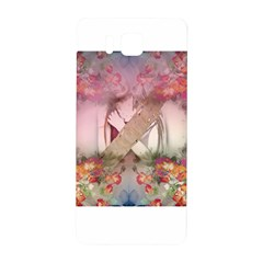 Cell Phone - Nature Forces Samsung Galaxy Alpha Hardshell Back Case