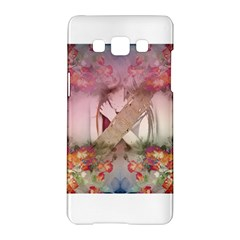 Cell Phone - Nature Forces Samsung Galaxy A5 Hardshell Case