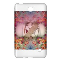 Cell Phone   Nature Forces Samsung Galaxy Tab 4 (8 ) Hardshell Case