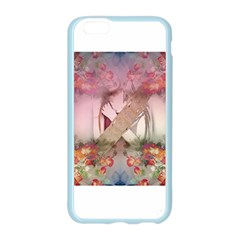 Cell Phone - Nature Forces Apple Seamless iPhone 6 Case (Color)