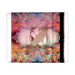 Nature And Human Forces Cowcow Samsung Galaxy Tab Pro 8.4  Flip Case