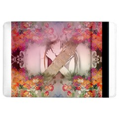 Nature And Human Forces Cowcow iPad Air 2 Flip