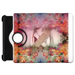 Nature And Human Forces Cowcow Kindle Fire Hd Flip 360 Case