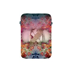 Nature And Human Forces Cowcow Apple Ipad Mini Protective Soft Cases