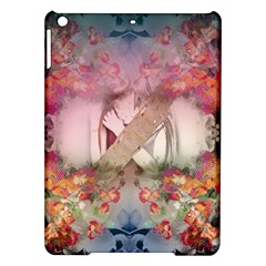 Nature And Human Forces Cowcow Ipad Air Hardshell Cases