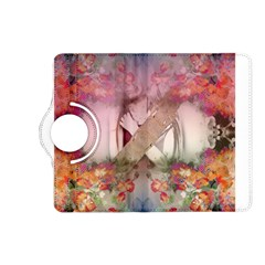 Nature And Human Forces Cowcow Kindle Fire Hd (2013) Flip 360 Case