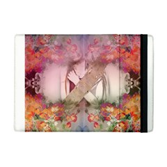 Nature And Human Forces Cowcow Ipad Mini 2 Flip Cases