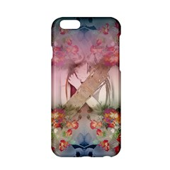 Nature And Human Forces Cowcow Apple Iphone 6 Hardshell Case