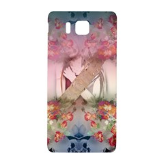 Nature And Human Forces Cowcow Samsung Galaxy Alpha Hardshell Back Case