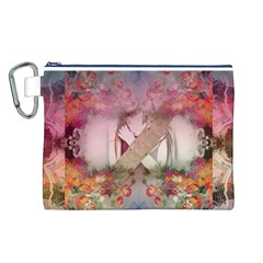 Casses Canvas Cosmetic Bag (L)