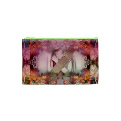 Nature And Human Forces Cosmetic Bag (xs)