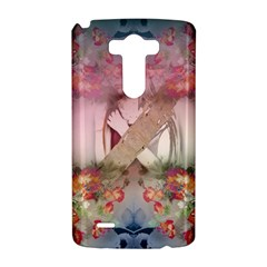 Nature and Human Forces LG G3 Hardshell Case