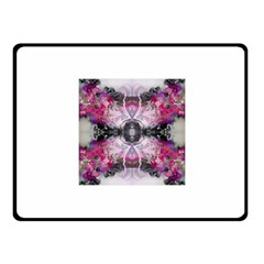 Natureforces Abstract Fleece Blanket (Small)