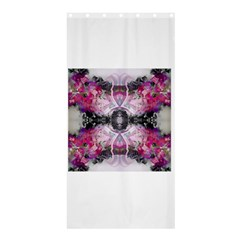 Natureforces Abstract Shower Curtain 36  x 72  (Stall)