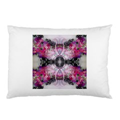 Natureforces Abstract Pillow Cases (Two Sides)