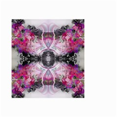 Natureforces Abstract Small Garden Flag (Two Sides)