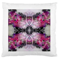 Natureforces Abstract Standard Flano Cushion Cases (two Sides)