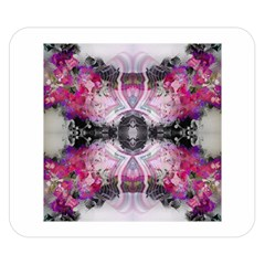 Natureforces Abstract Double Sided Flano Blanket (Small)