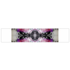 Natureforces Abstract Flano Scarf (small)